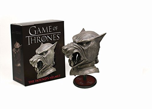 Game of Thrones: The Hound's Helmet (Game of Thrones - Deluxe Mega Kit)