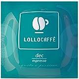 150 CIALDE LOLLO CAFFE MISCELA DEK Filtrocarta
