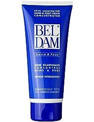 Beldam - Créme éclaircissant pieds et mains 100 ml