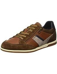 Amazon.it  Cerniera - Sneaker   Scarpe da uomo  Scarpe e borse bc04c3d1195