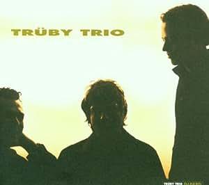 DJ Kicks - Truby Trio