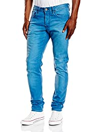 Scotch & Soda Herren Slim Jeanshose 99119985098 Ralston - Summer Spirit