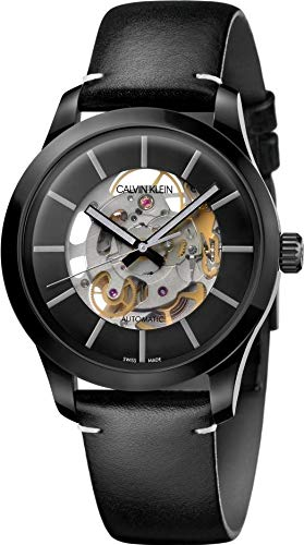 Calvin Klein Swing K9A244CY Reloj Automático para Hombres