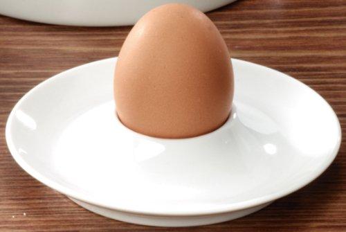 Preisvergleich Produktbild Eierbecher EIERBE ABLAGE CUCINA/ RONDOWEISS UNI (Liefermenge=2)