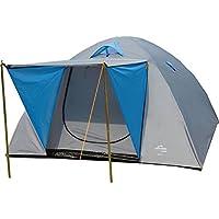 Explorer tienda iglú 2p techo doble