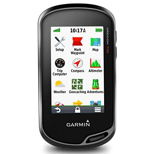 Garmin Oregon da 8MP 750portatile sistema di navigazione GPS