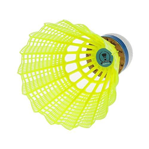 Zoom IMG-1 yangyme badminton 6pcs professional ball