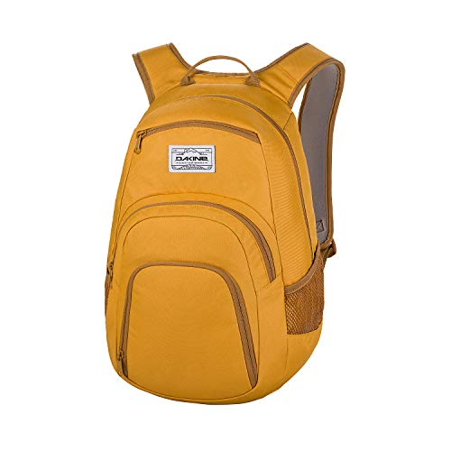 Dakine Campus Standard 25L Backpack One Size Mineral Yellow