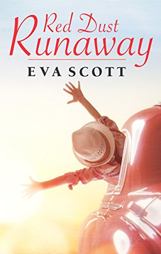 Red Dust Runaway by [Scott, Eva]