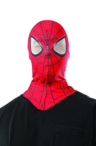Generique - Spiderman Kapuzenmütze für ()
