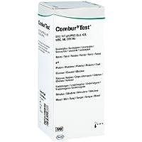 Combur 9 Test Teststreifen 100 stk preisvergleich bei billige-tabletten.eu