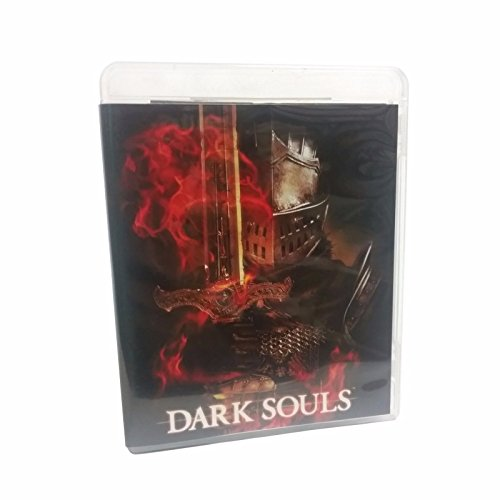Price comparison product image Dark Souls Original Soundtrack and Special Map Import Japan