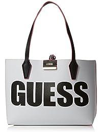 Guess HWGS6422150, Bolso de Hombro Mujer, Pack de 2