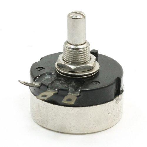 Amico a13092300ux0288 - Rv24yn 20s sostituzione / b502 5k ohm potenziometro rotativo 31 mm x 36 mm