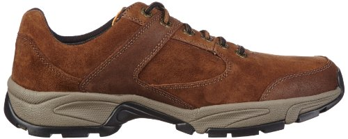 Camel Active Evolution 11 Uomo Oxford Stringate Marrone (legname 21)