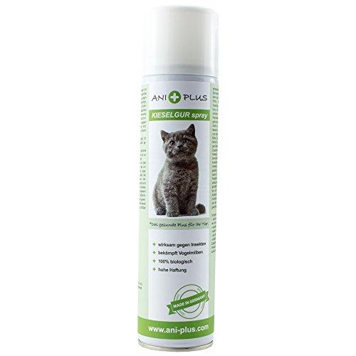 aniplus-kieselgur-spray-400-ml-fur-katzen-gegen-alle-kriechenden-insekten-und-schadlinge-100-biologi