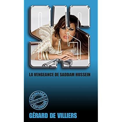 SAS 103 La vengeance de Saddam Hussein