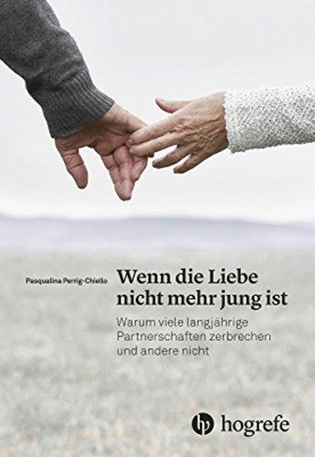 Wenn die Liebe nicht mehr jung ist: Warum viele langjährige Partnerschaften zerbrechen und andere nicht
