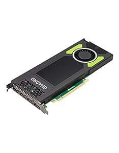 PNY Nvidia Quadro M4000 Scheda Grafica Professionale, CPU GM204 a 773 MHz, 8 GB, PCI Express 3.0