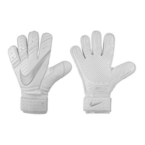 Nike GK Premier SGT Handschuhe White/Chrome Gr.9