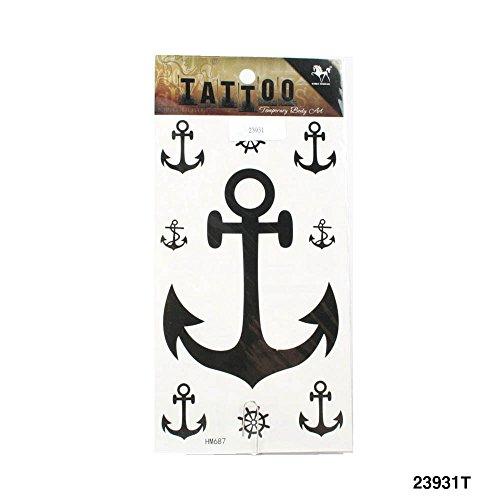 temporare-tattoos-mit-grossem-anker-und-maritimen-motiven