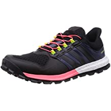 best loved 62b23 4a6a2 adidas Adistar Raven Boost Womens Trail Laufschuhe - AW15
