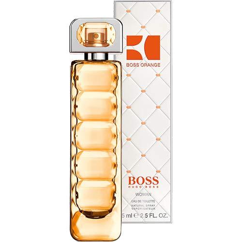 Boss Orange Duft für Damen, Eau de Toilette, 75ml, Blisterverpackung