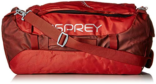 Osprey Transporter 40 Durable Duffel Travel Pack with Harness Mixte