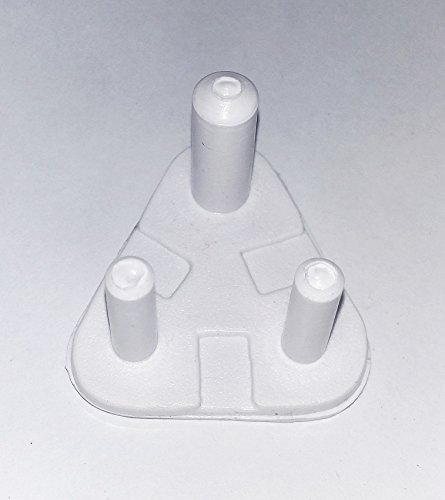 0-Degree Electrical Socket cover for Indian Plug Point for Baby Safety Proofing