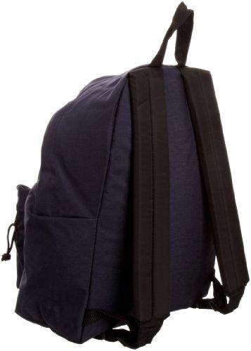 Eastpak Unisex Padded Pak'r Backpack Bonkers Navy EK62030E Medium