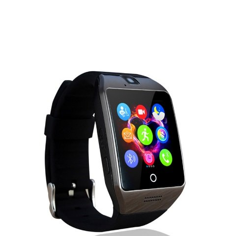 Estar high quality smart calling watch with all functions of smartphones compatible with Micromax Bolt D320  available at amazon for Rs.4999