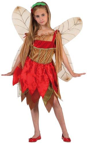 Imagen de atosa  disfraz de hada para niña, talla 5  6 años 6961