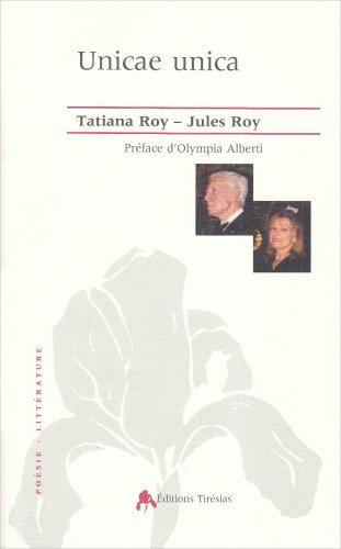 Unica unicae : Correspondance 1965-2000