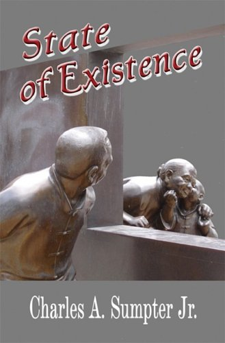 State of Existence Cover Image