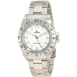Laurens Herren P312J902Y Stainless-Steel Uhr