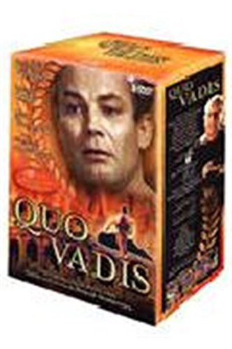 Quo Vadis? (PACK QUO VADIS, Spanien Import, siehe Details für Sprachen)