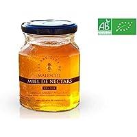 Miel Bio de Nectars du Lot et Garonne. Le miel de Nectars est la sélection de nos meilleurs cuves du Cru 2018