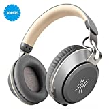 OneOdio Bluetooth Kopfhörer 30 Stunden