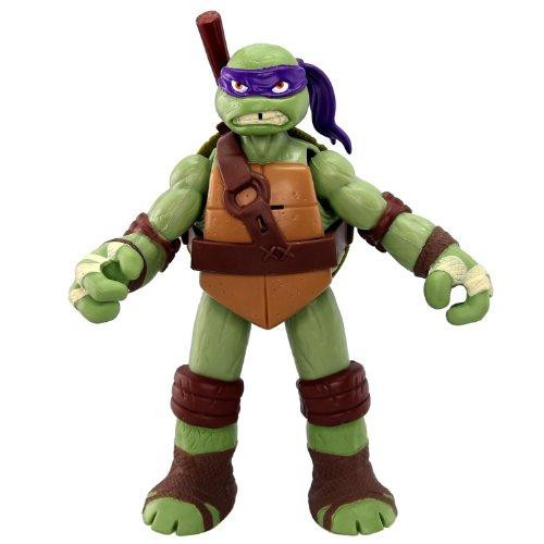 Teenage Mutant Ninja Turtles sprechende FX Figur - Donatello (Englische Sprache)