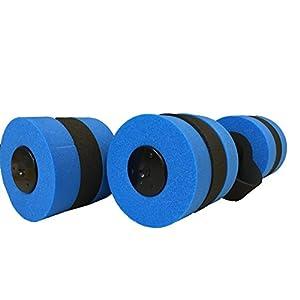 Aqua Hanteln Basic 11cm/Paar