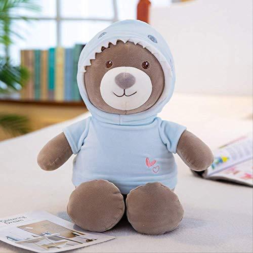 pielzeug Neue Heiße Süße Kleidung Puppe Große Süße Kissen Kinder Spielzeug Geschenk 35Cm B ()