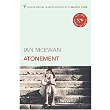 [Atonement] [by: Ian McEwan]