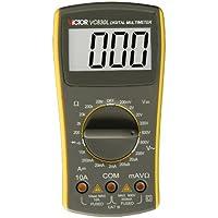Multimètre Numérique LCD VC830L