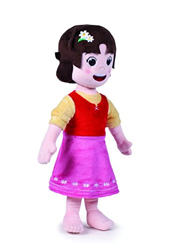 Play Heidi Plush Figure Heidi 45 cm