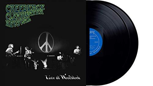 Live at Woodstock (Ltd. 2LP) [Vinyl LP]