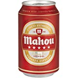Mahou 5 Estrellas Cerveza Especial - 33 cl
