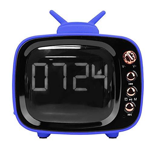 Mini Altavoz, 3 1 Altavoz Inalámbrico Bluetooth 5.0