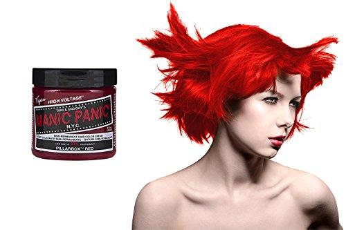 Manic Panic Classic Haartönung 118ml (Pillarbox Rot)