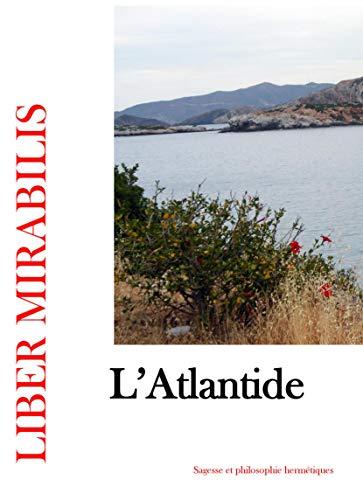L'ATLANTIDE: REVUE LIBER