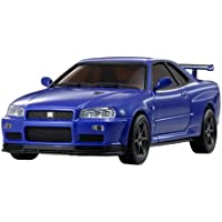 Kyosho ASC FX-101MM | RC CAR PARTS | GT-R R34 Nur Metallic